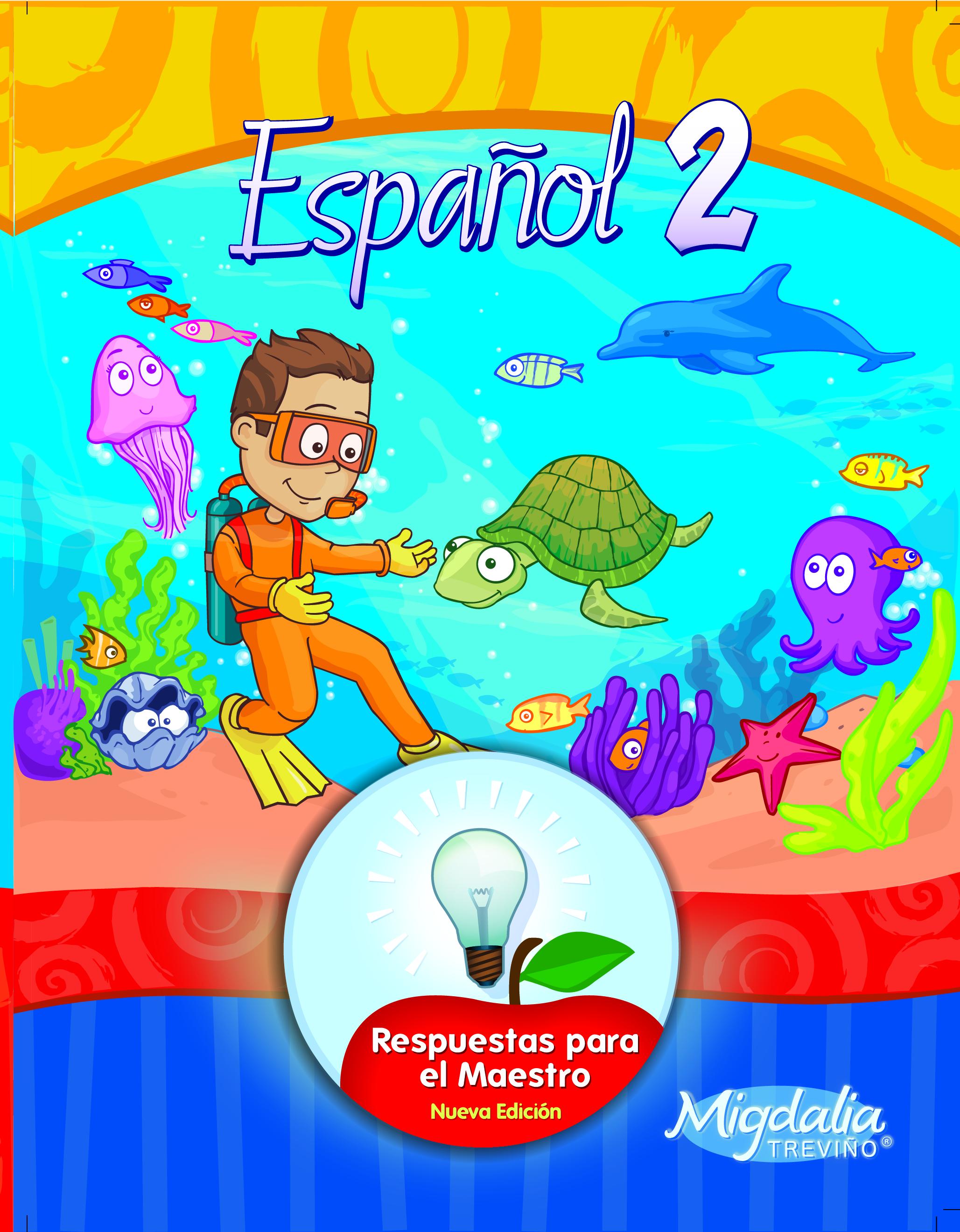 Libretas de Tareas de Español y Matemáticas