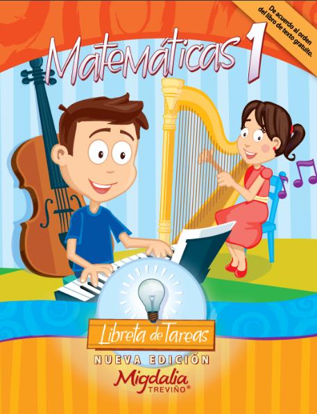 Libreta de Matemáticas
